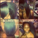 Relaxer: 6th October '13