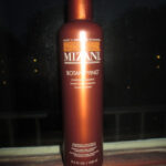 Review: Mizani Botanifying Conditioning Shampoo